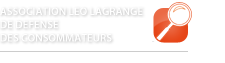 ASSOCIATION LEO LAGRANGE DE DEFENSE DES CONSOMMATEURS